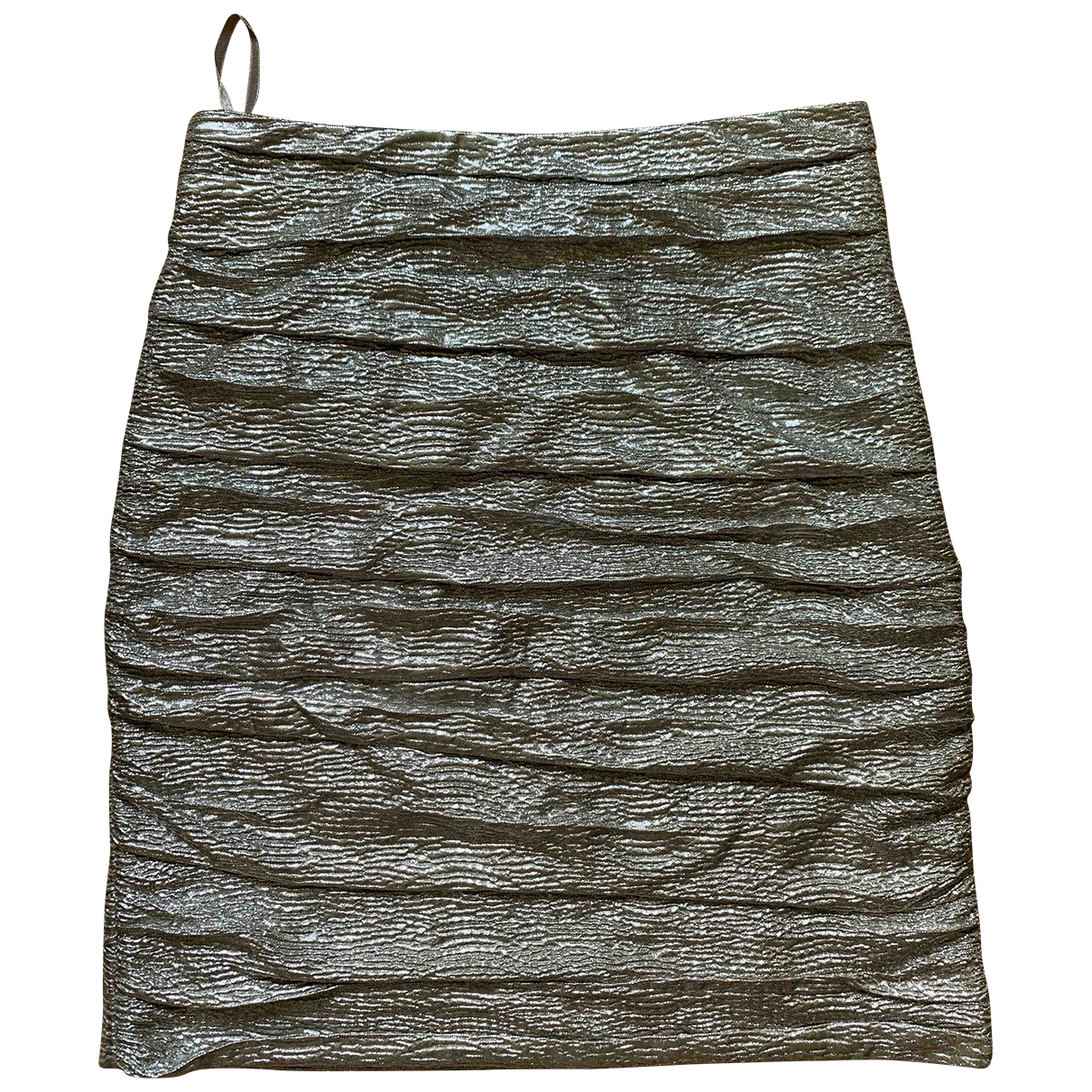 Mini falda Steffen Schraut