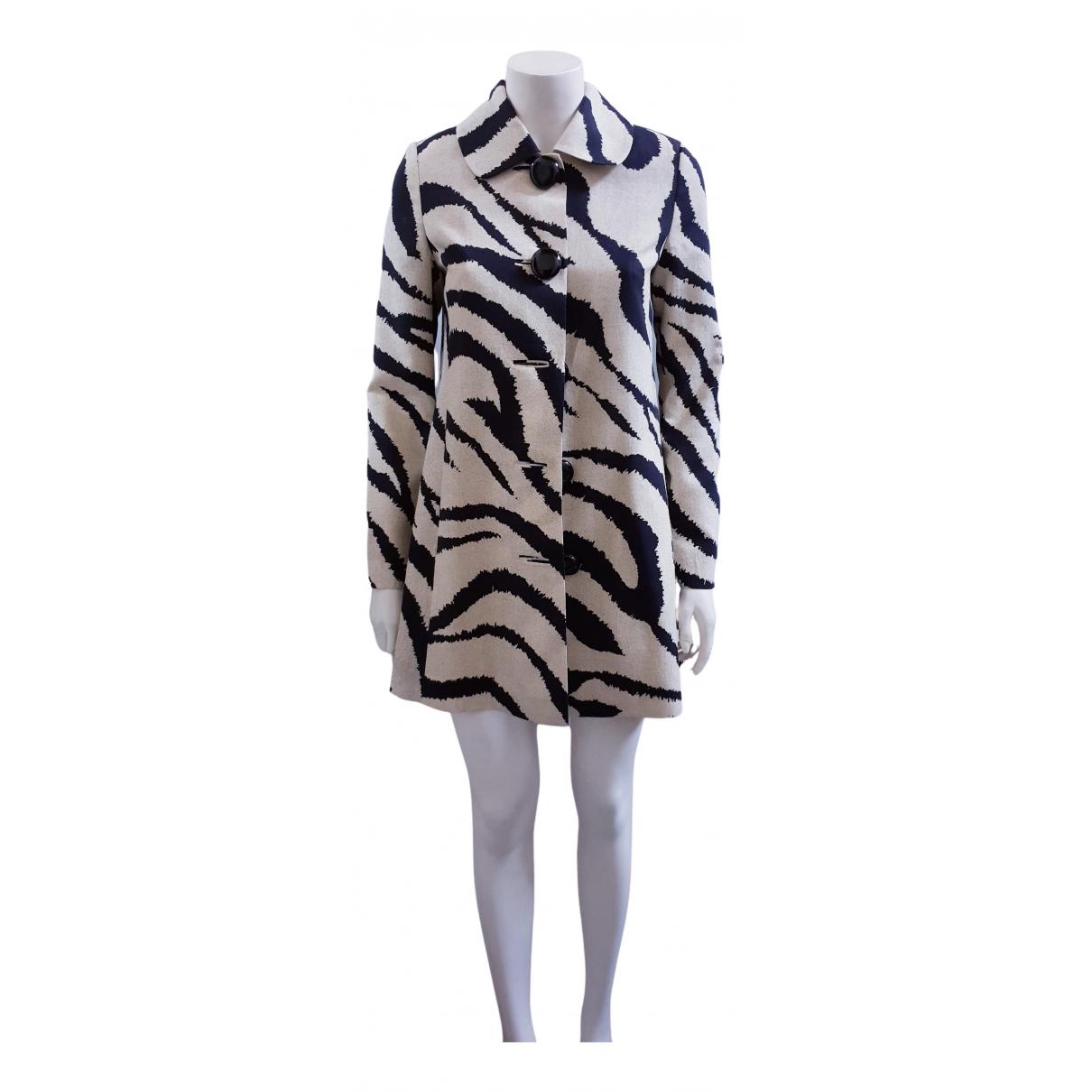 Tibi N Wool coat for Women S International