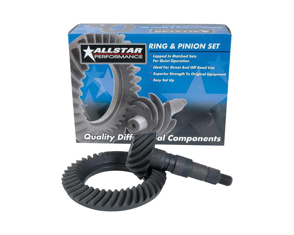 Allstar Performance ALL70040 Ring & Pinion Ford 9in 6.20 ALL70040