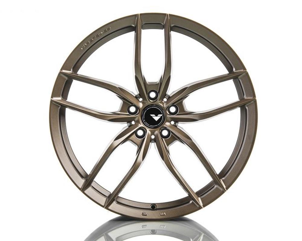 Vorsteiner 105.20100.5114.35C.66.PB V-FF 105 Wheel Flow Forged Patina Bronze 20x10 5x114 35mm