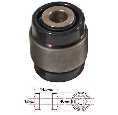 SPC Performance 15643 XAXIS Sealed Flex Joint