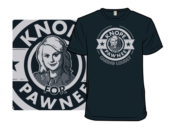 Don't Nope The Knope T Shirt