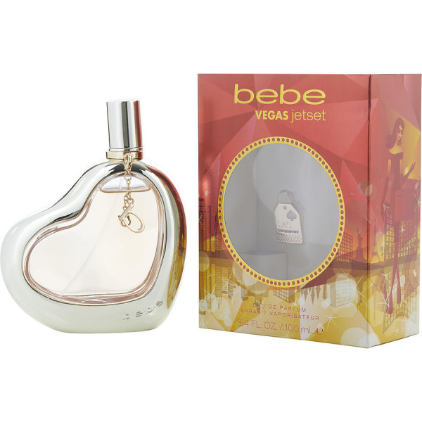 Vegas Jetset - Bebe Eau de parfum 100 ml
