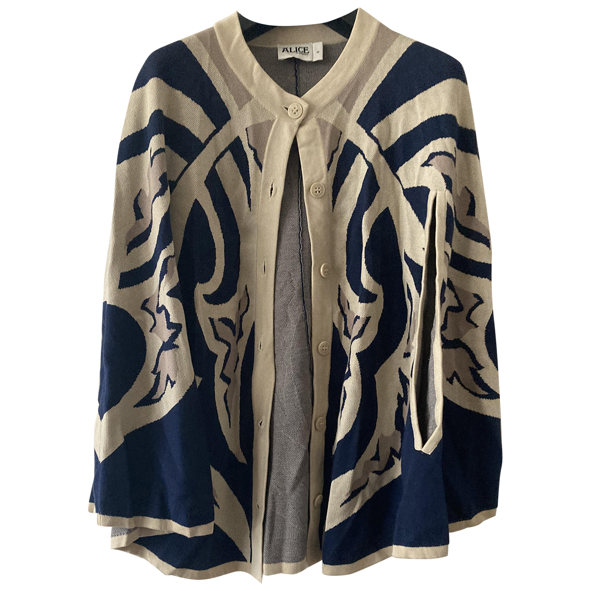 Jersey Alice By Temperley