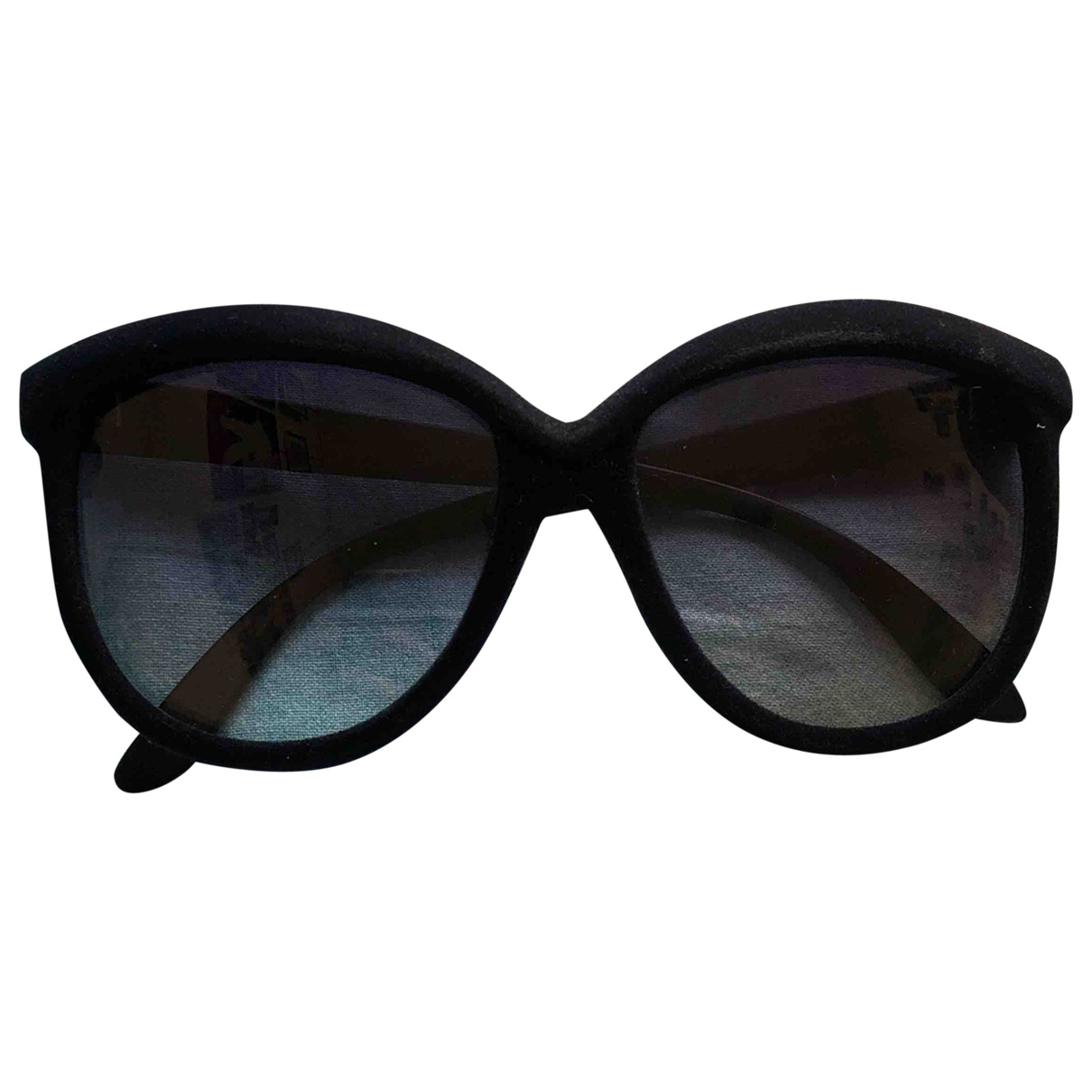 Italia Independent \N Blue Sunglasses for Women \N