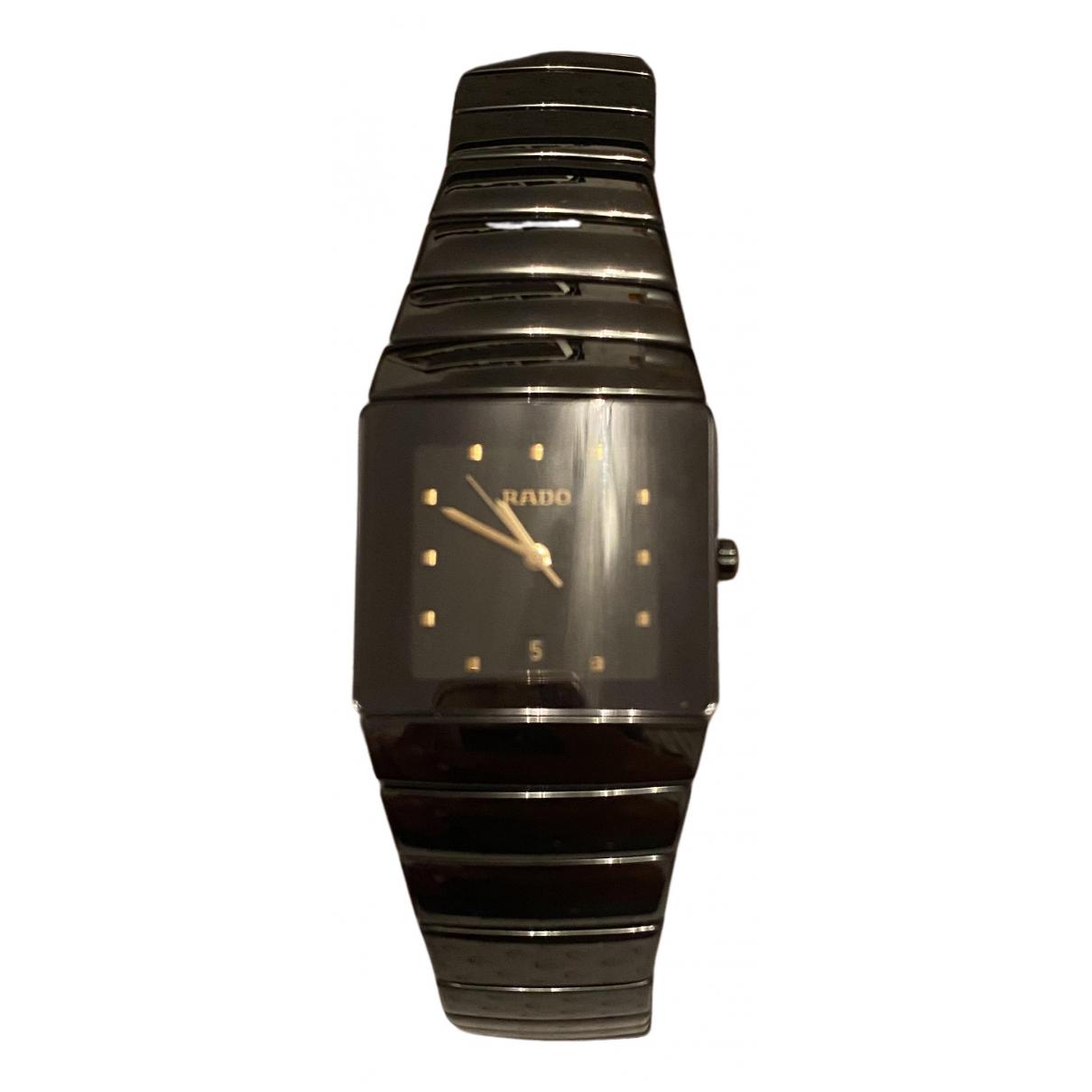 Relojes de Ceramica Rado