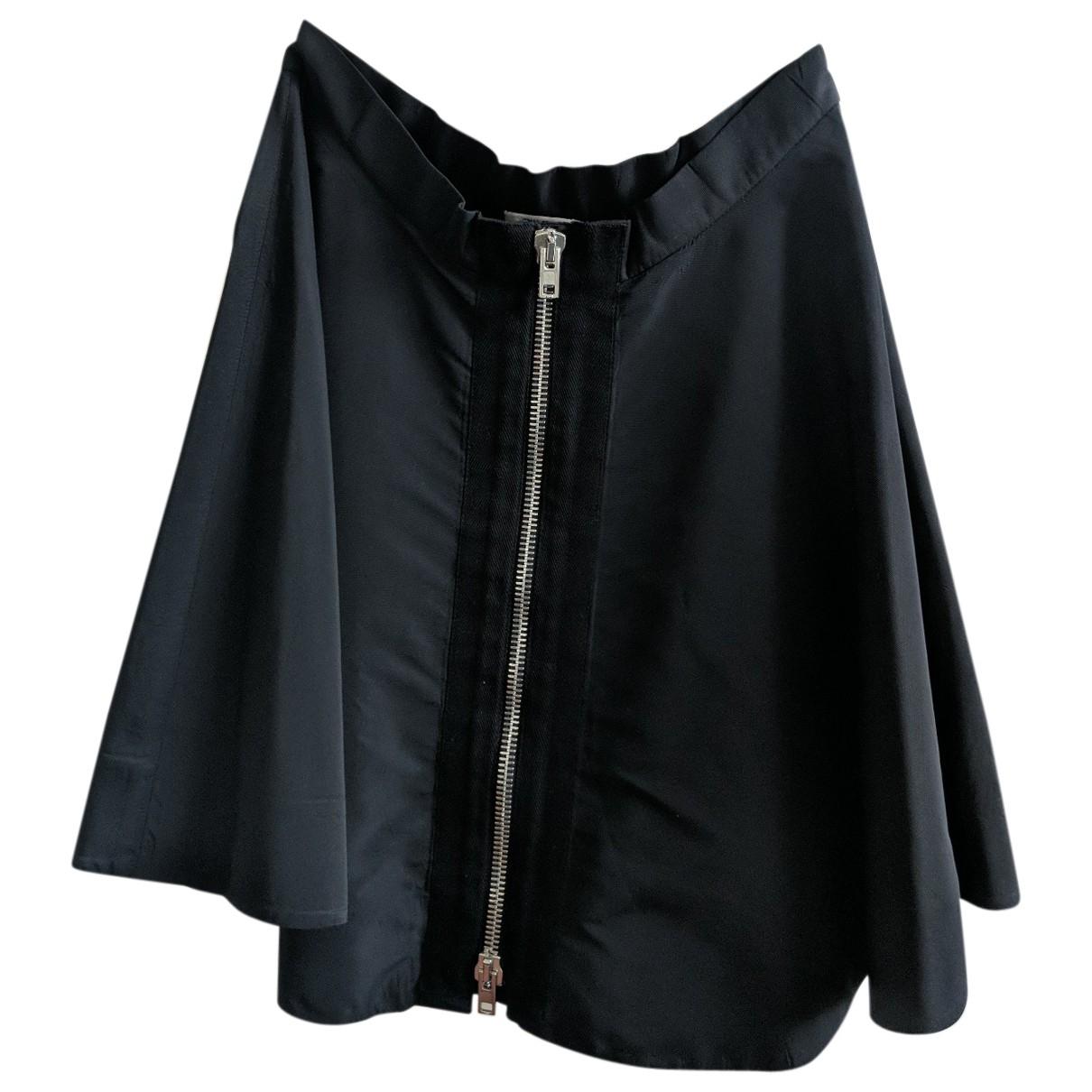 Miu Miu N Navy skirt for Women 36 FR