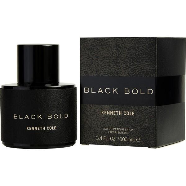 Black Bold - Kenneth Cole Eau de parfum 100 ML