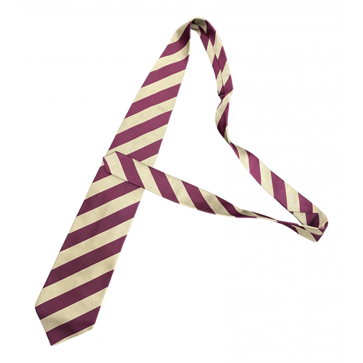 Givenchy \N Krawatten in Baumwolle