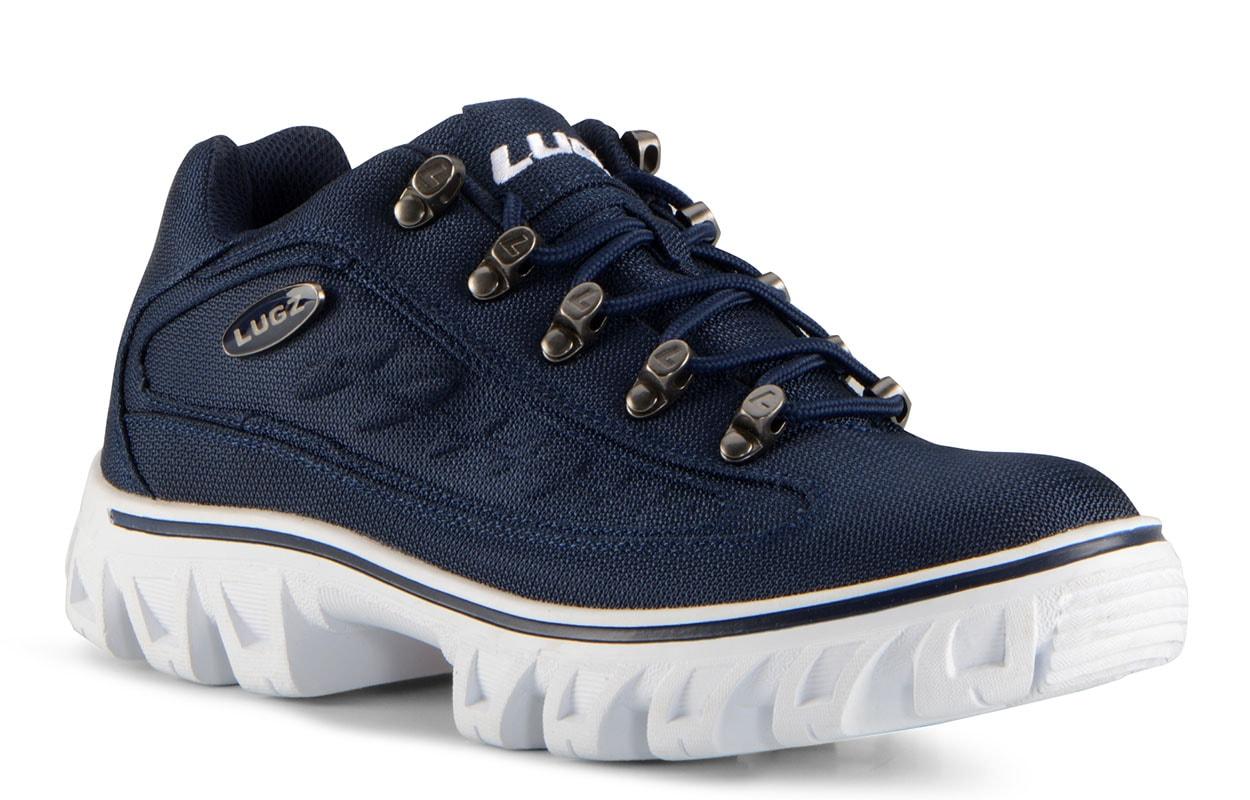 Men's Dot.Com 2.0 Ballistic Oxford Boot (Choose Your Color: NAVY/WHITE, Choose Your Size: 10.0)