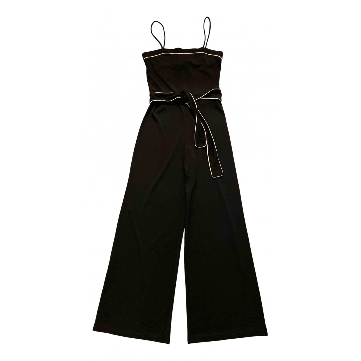 Joseph Ribkoff \N Black jumpsuit for Women 14 UK