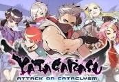 Yatagarasu Attack on Cataclysm EU Steam CD Key