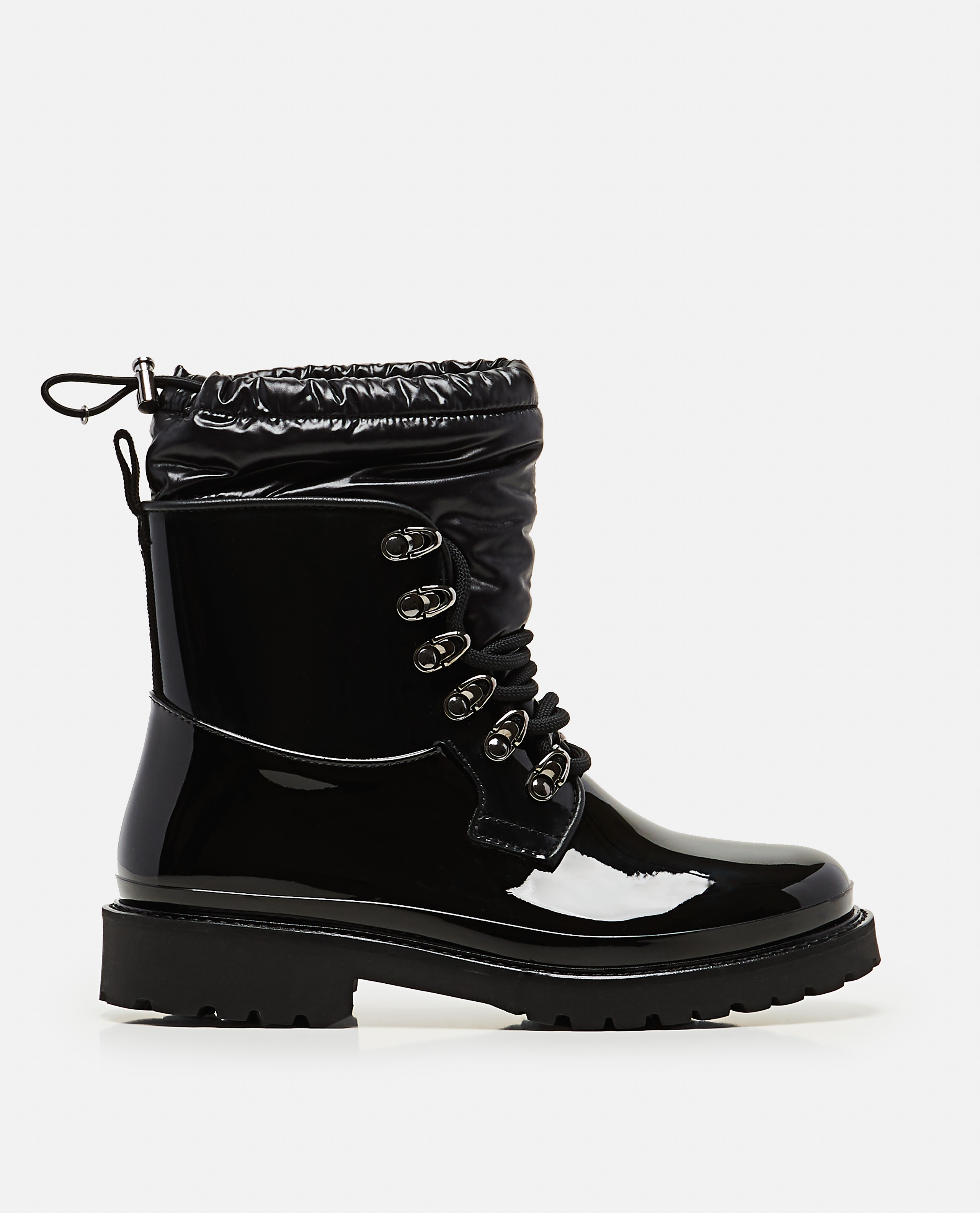 Moncler galaxite ankle boots