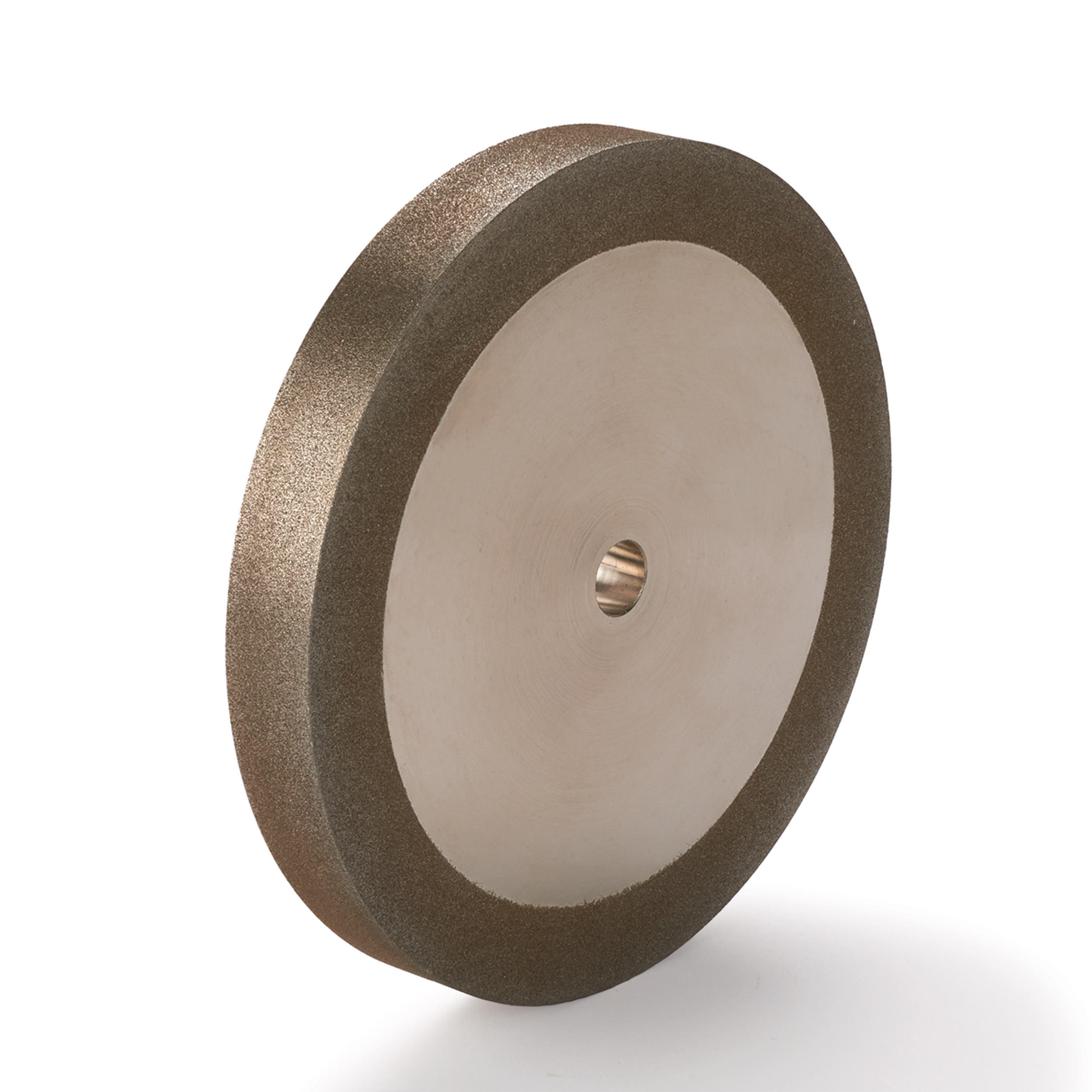 WoodRiver 180-Grit CBN Grinding Wheel, 6