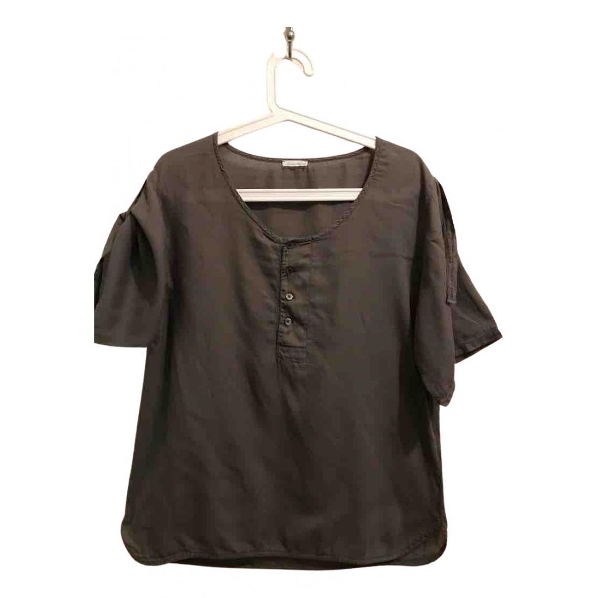 American Vintage \N Cotton  top for Women S International