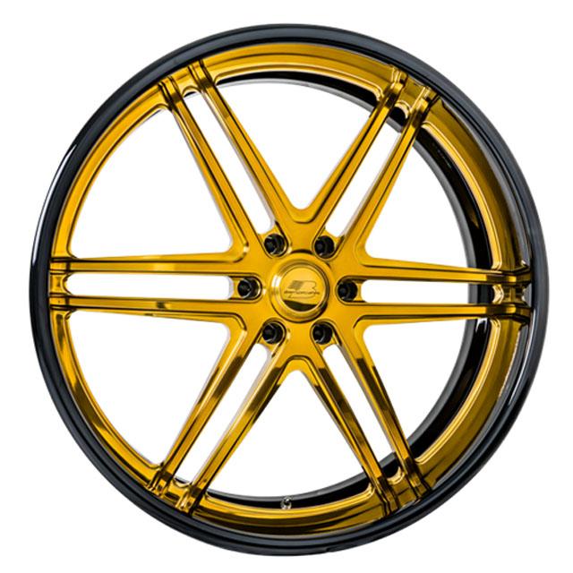 Billet Specialties DT78262Custom BLVD 78 Wheels 26x12