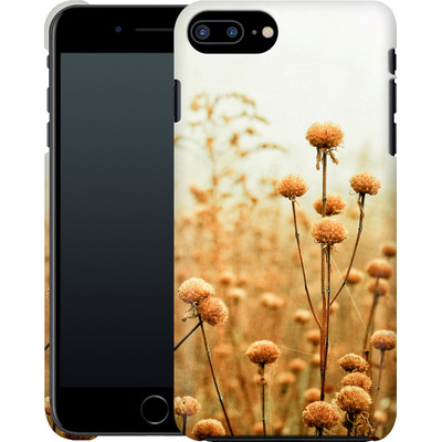 Apple iPhone 8 Plus Smartphone Huelle - Daybreak In The Meadow von Joy StClaire