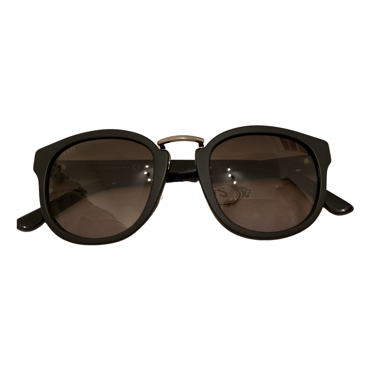 Tod's N Black Sunglasses for Women N