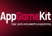App Game Kit: Easy Game Development Steam CD Key