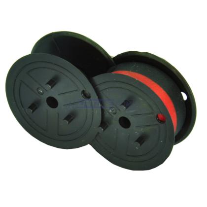 Compatible Universal Printing GR24 B/R New Black/Red Ribbon
