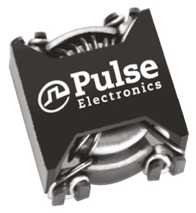 Pulse 6 mH Leaded Inductor, Max SRF:500kHz, 1A Idc, 450mΩ Rdc (10)