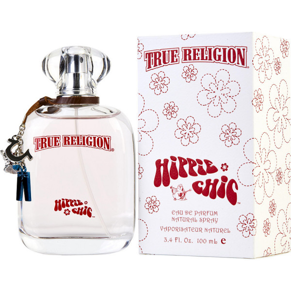 Hippie Chic - True Religion Eau de parfum 100 ML