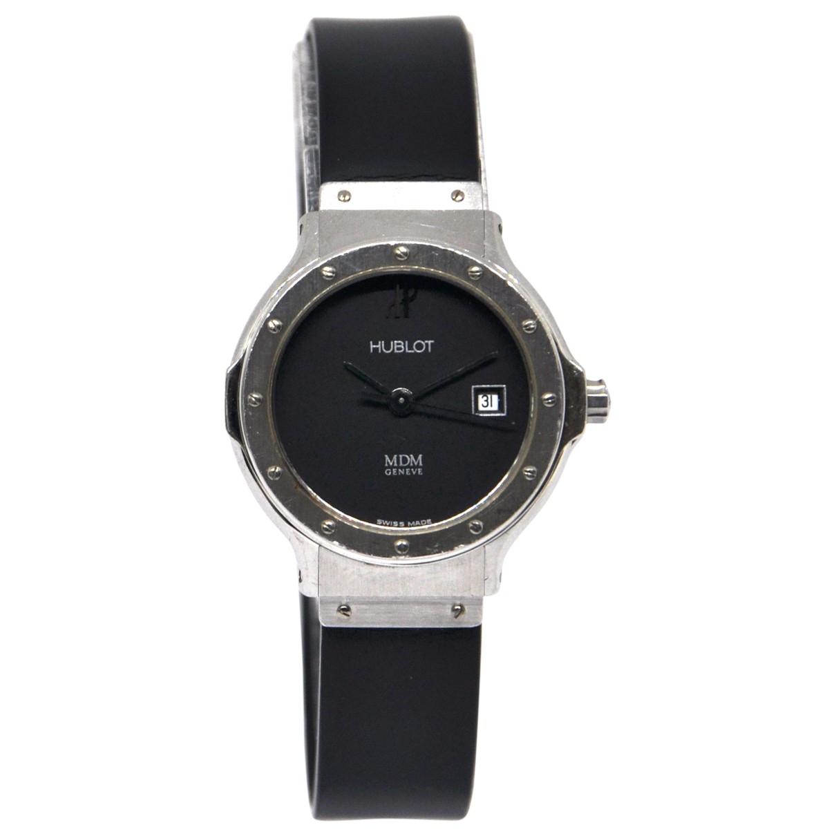 Reloj MDM Hublot