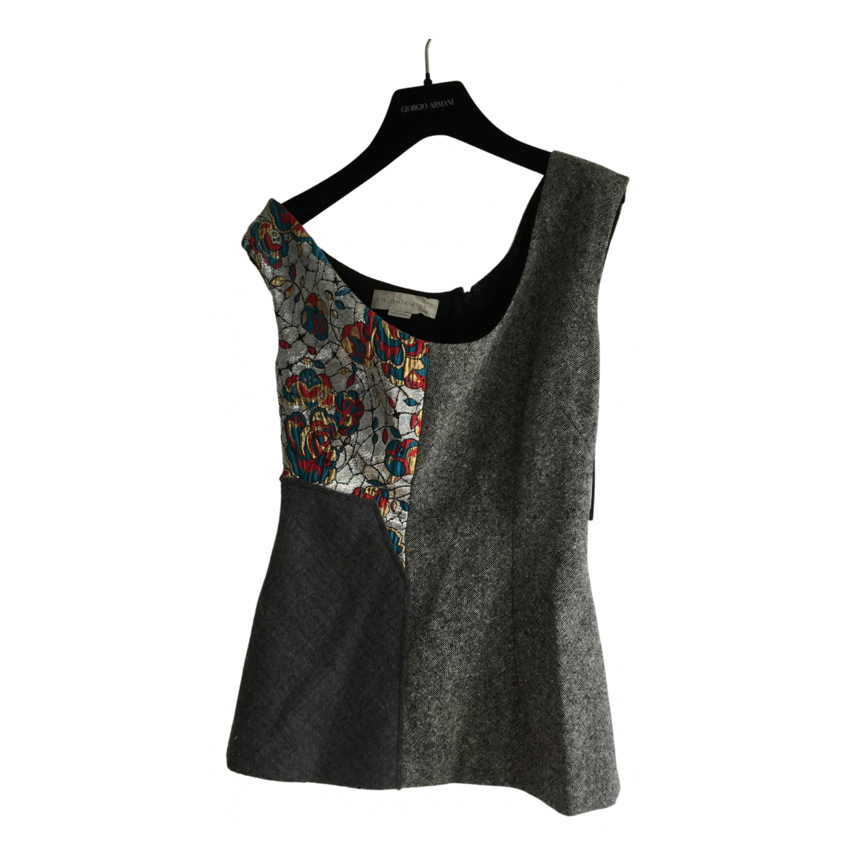 Stella Mccartney \N Multicolour Cotton  top for Women 38 IT