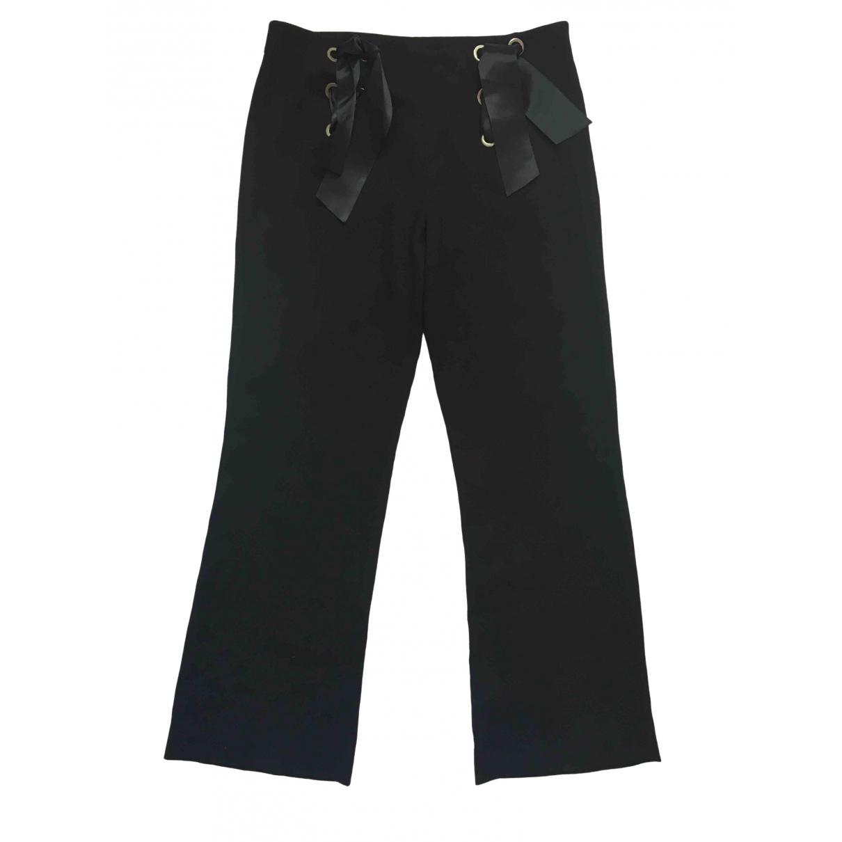 Pantalon de traje de Lana Valentino Garavani