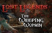 Lost Legends: The Weeping Woman Collectors Edition Steam CD Key