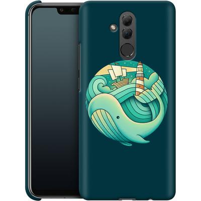 Huawei Mate 20 Lite Smartphone Huelle - Into The Ocean von Enkel Dika