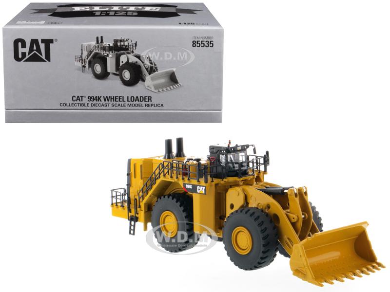CAT Caterpillar 994K Wheel Loader