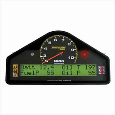 Auto Meter Pro-Comp Pro Digital Race Tach/Speedo Combo - 6013