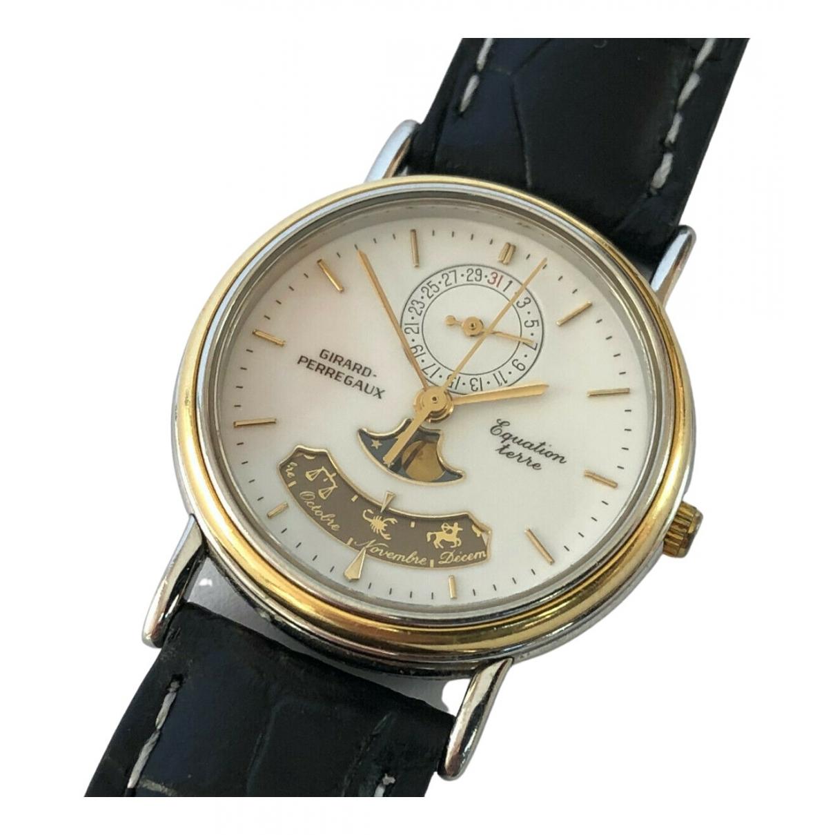 Reloj de Oro amarillo Girard Perregaux
