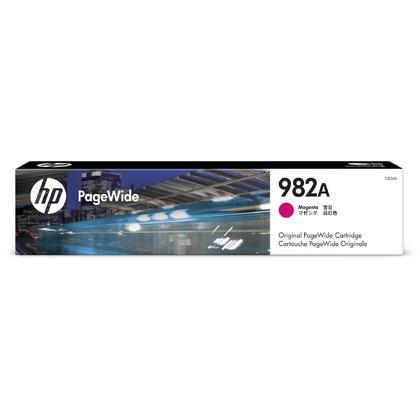 HP 982A T0B24A Original Magenta PageWide Ink Cartridge