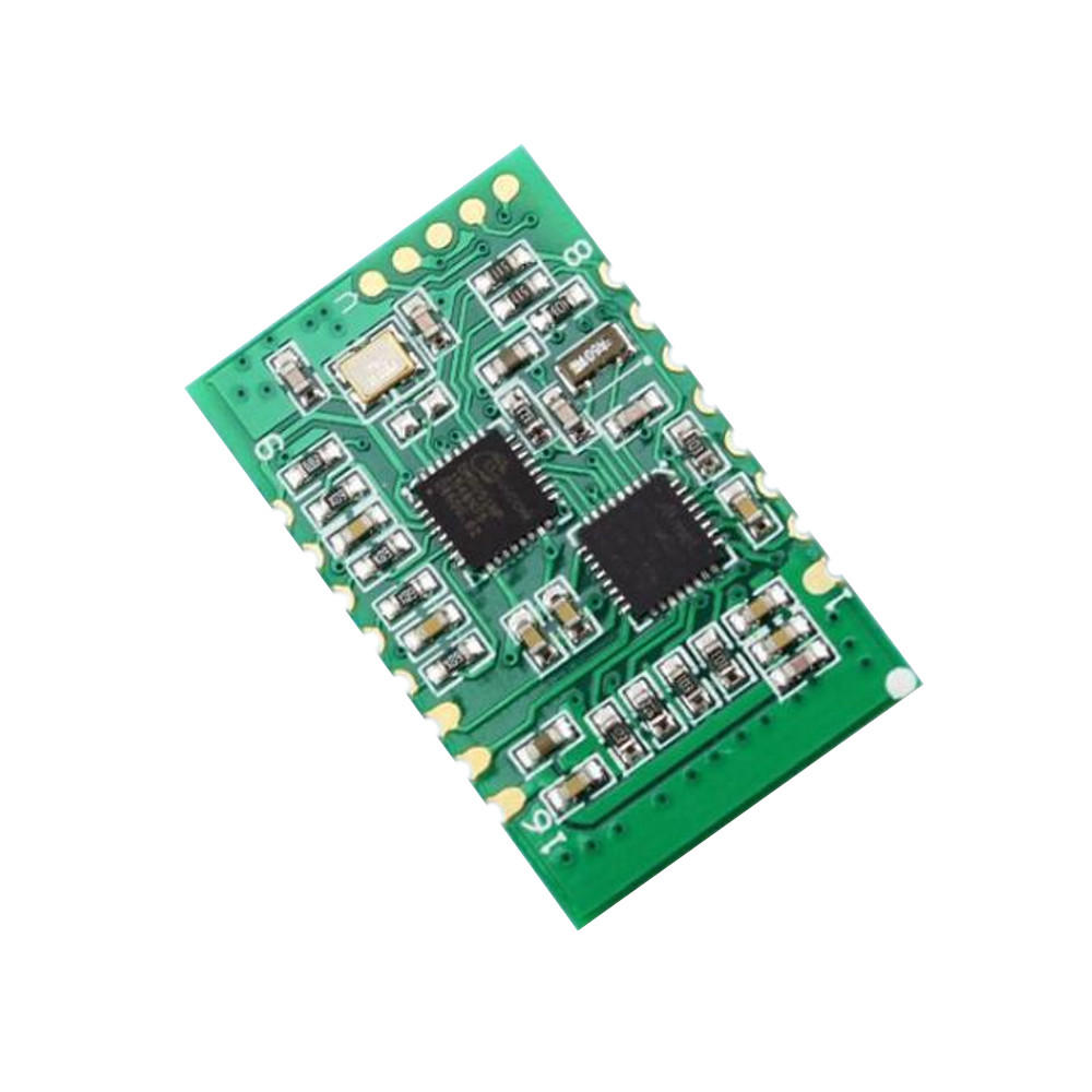USR-TCP232-S2 Serial to Ethernet Module Bidirectional Transmission Module