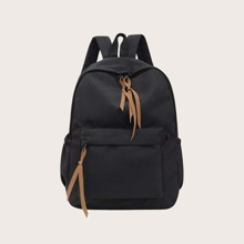 Minimalist Large Capacity Backpack