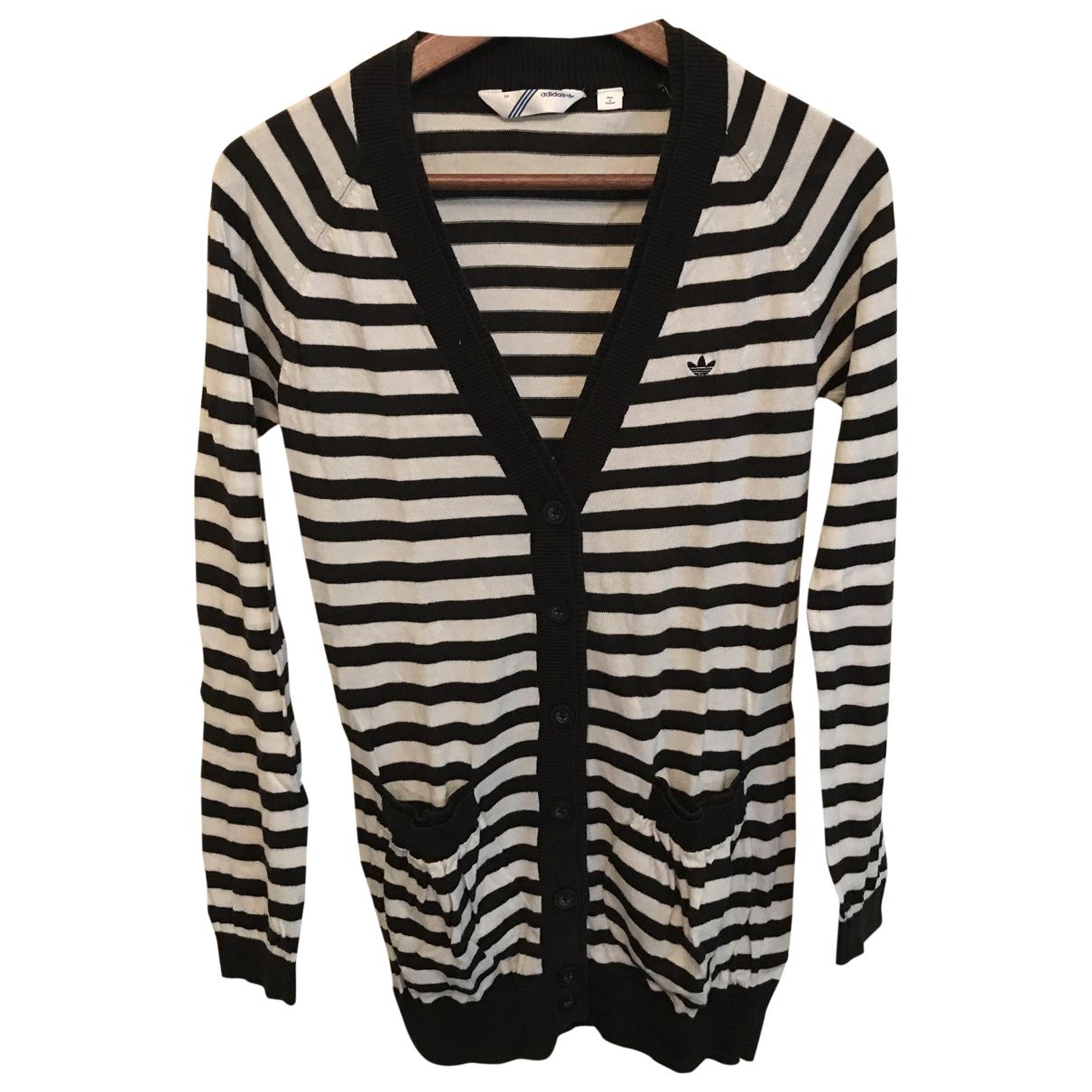 Adidas \N Pullover in  Bunt Baumwolle