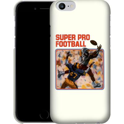 Apple iPhone 6s Plus Smartphone Huelle - Super Pro Football von Intellivision®