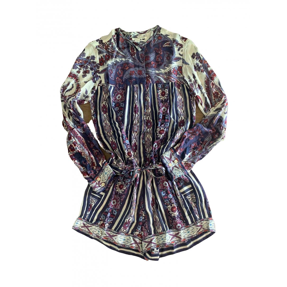 Isabel Marant Etoile \N Shorts in  Bunt Viskose