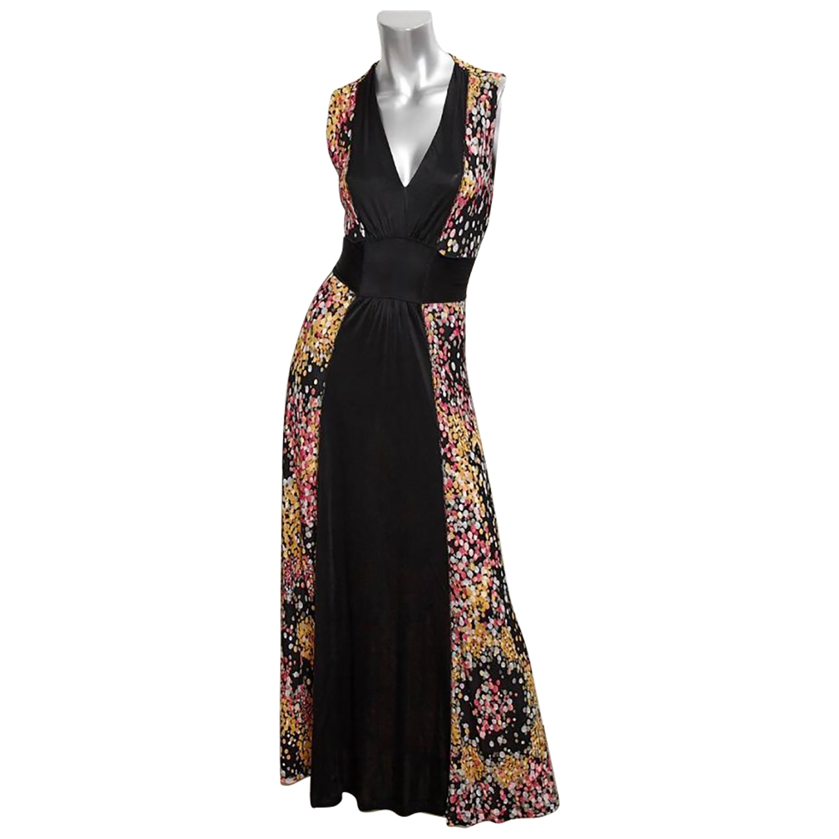 Missoni \N Black dress for Women 42 IT