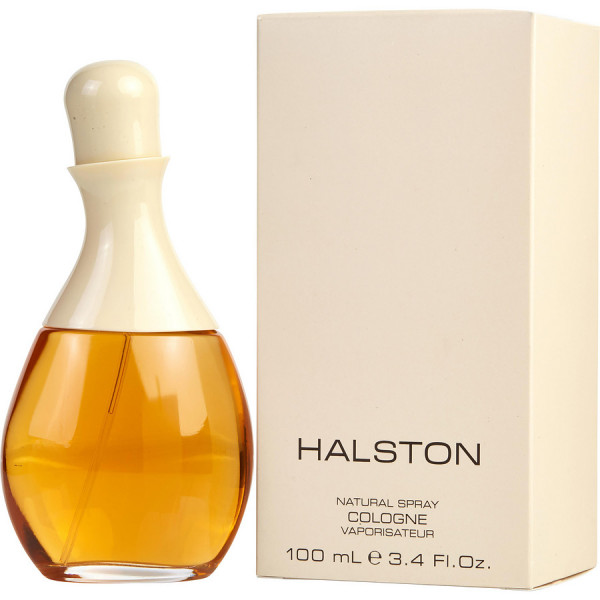 Halston - Halston Eau de Cologne Spray 100 ML