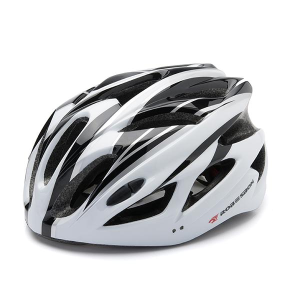 21 Flow Vents Integrated Bike Helmet Adjustable Cycling Safety Helmet