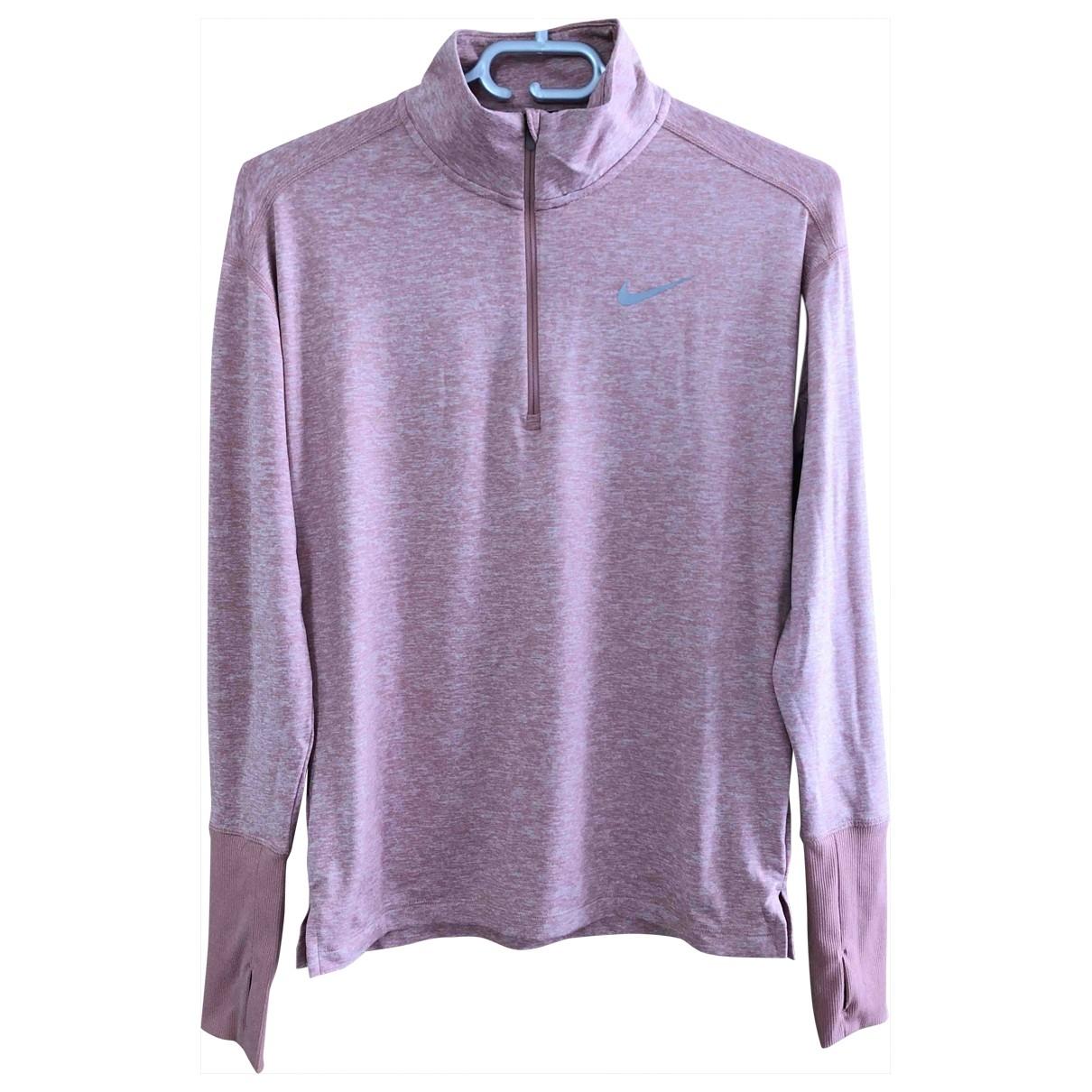 Nike \N Pink  top for Women XS International