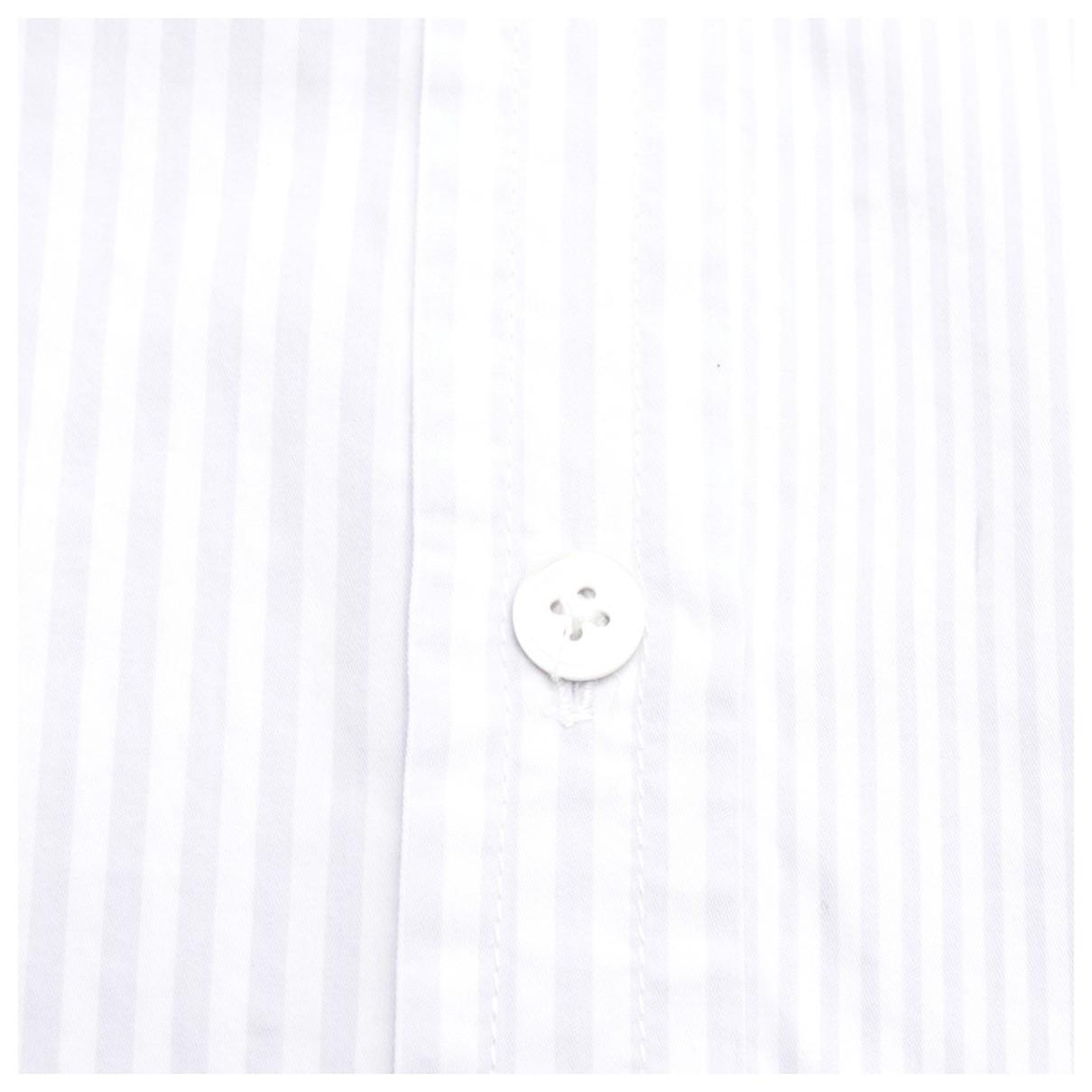 Equipment - Top   pour femme en coton - bleu