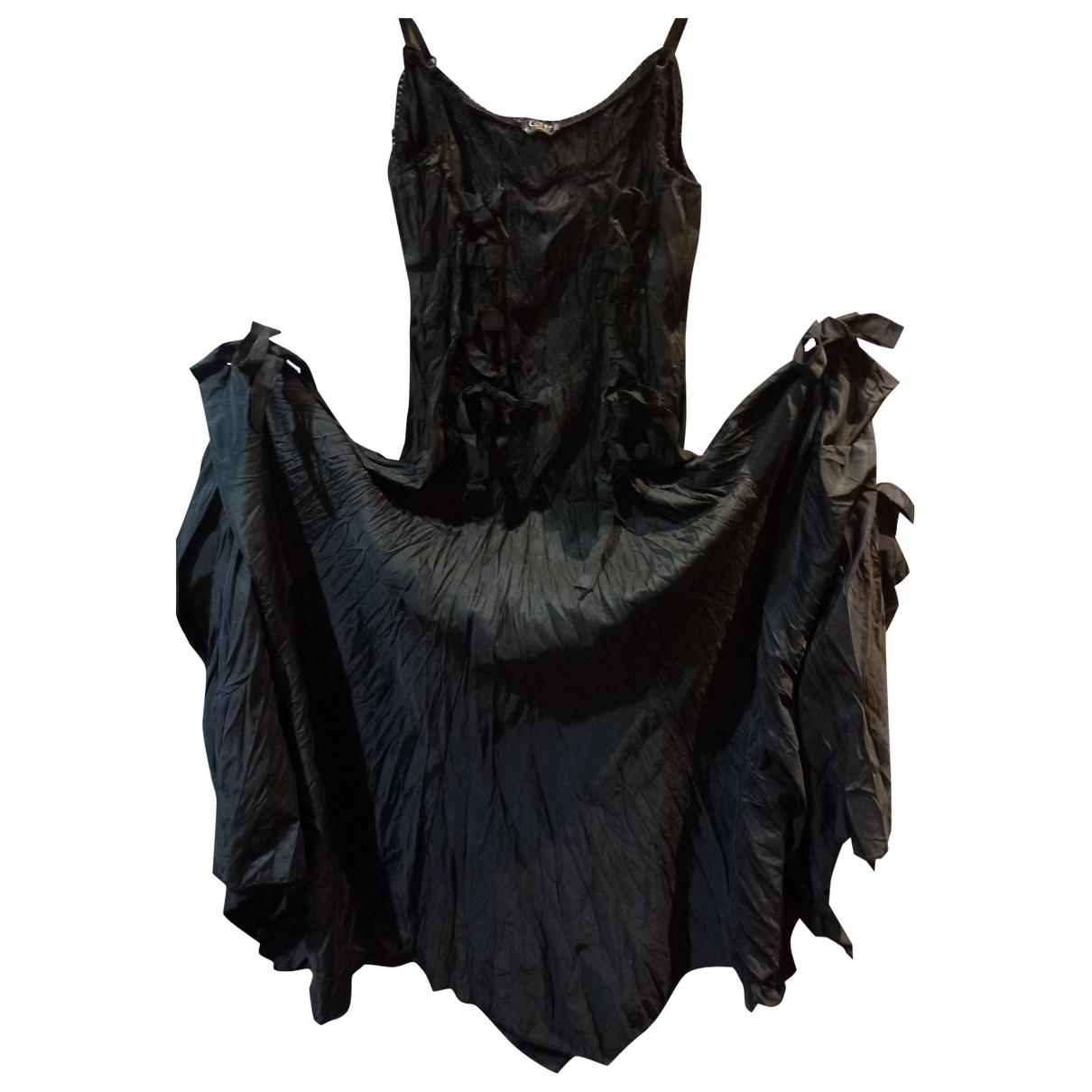 L.g.r \N Black dress for Women 42 FR