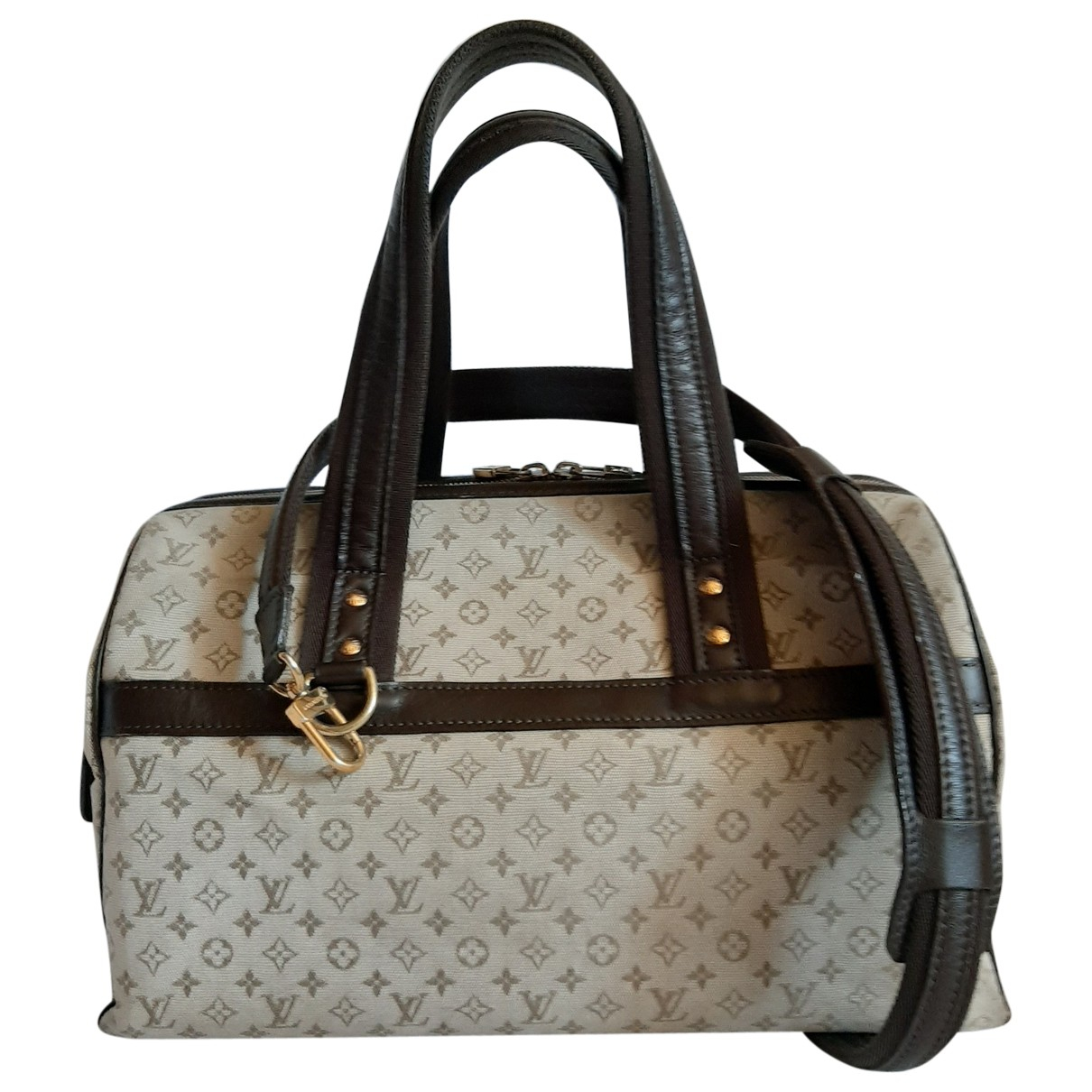Bolso  Josephine  de Lona Louis Vuitton