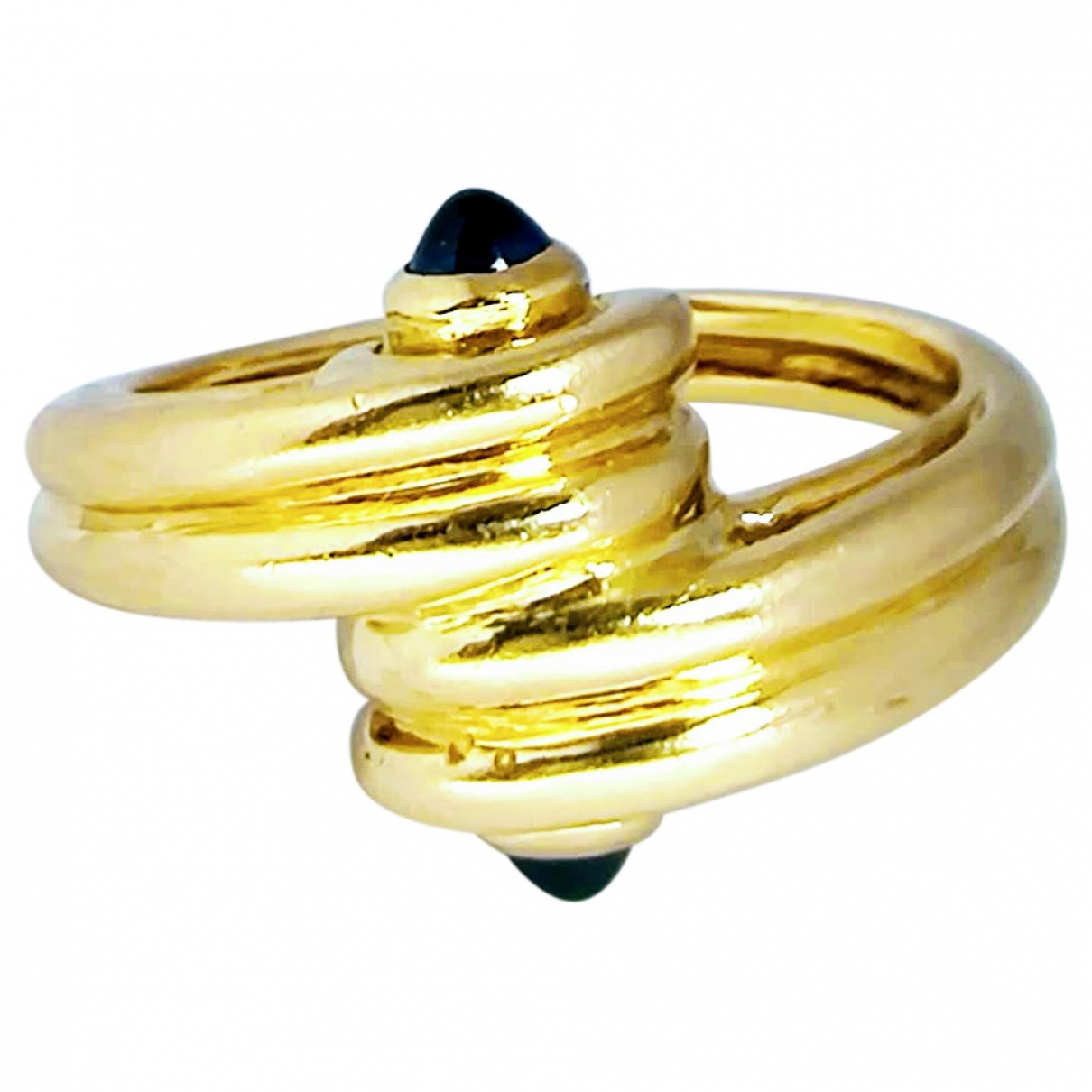 Mellerio \N Ring in  Gold Gelbgold