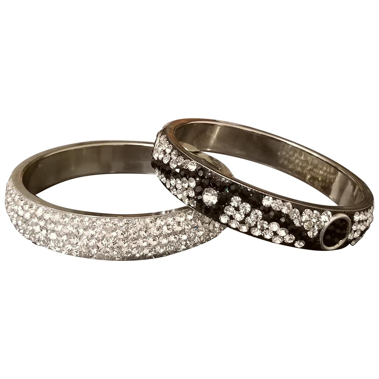 - Bracelet Manchette pour femme en metal