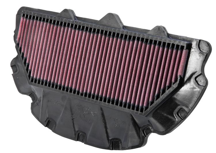 K&N HA-9502 Replacement Air Filter Honda Moto CBR954RR 2002-2003 -L --Cyl